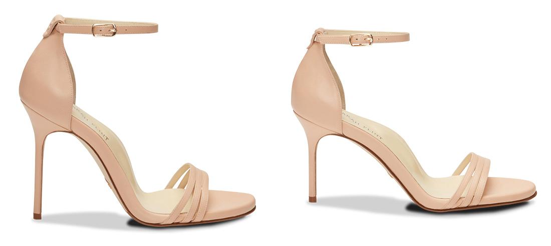Sarah Flint Perfect Sandals