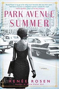 Everything I Read in May 2019 - Park Avenue Summer