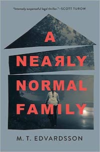 A Nearly Normal Family, by M.T. Evardsson