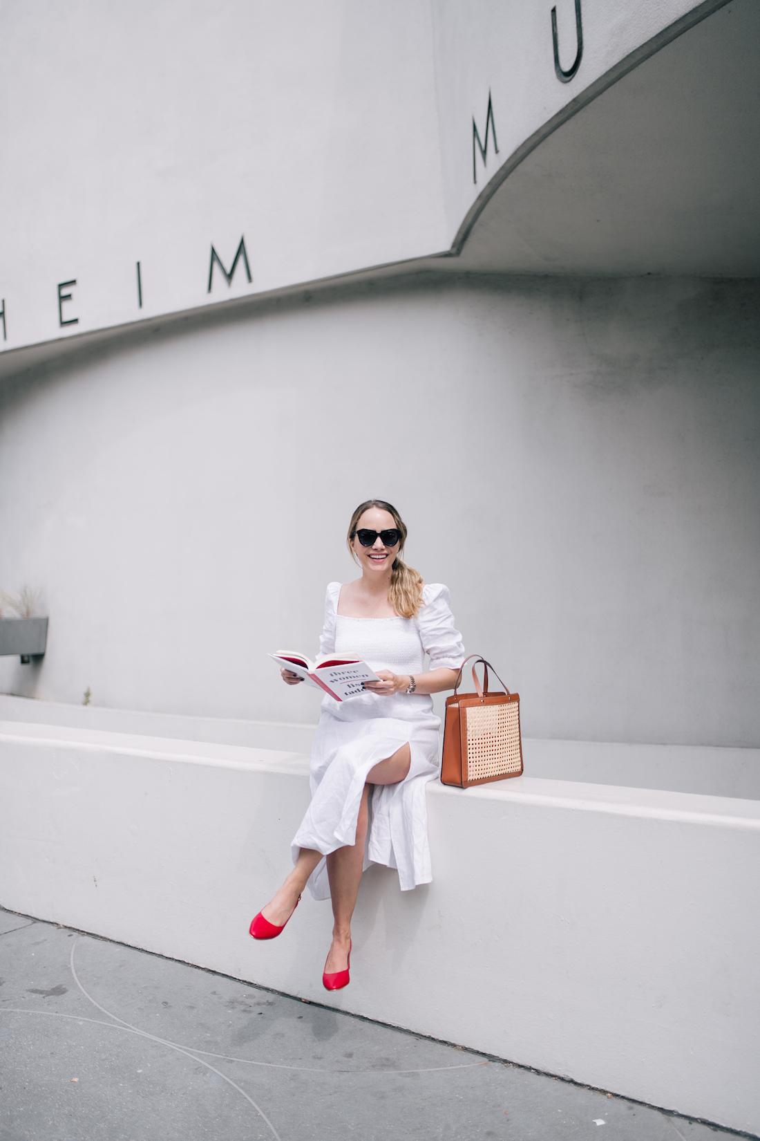 The Guggenheim - NYC