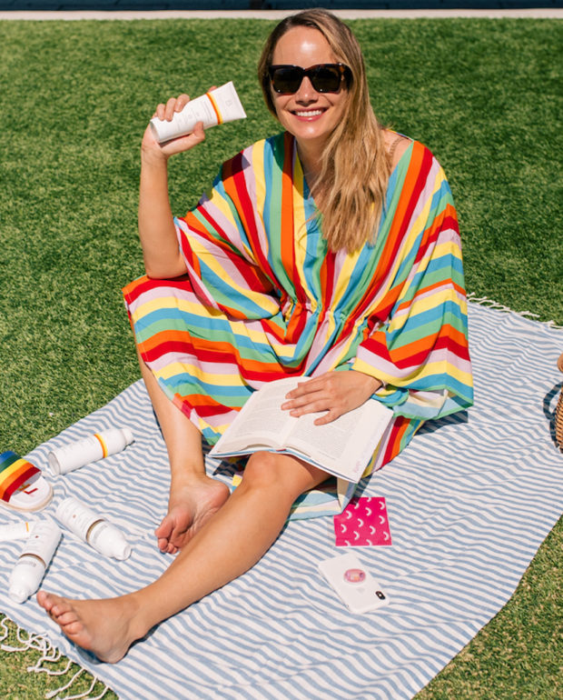 clean sunscreens