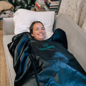 Infrared Sauna Blanket Review.