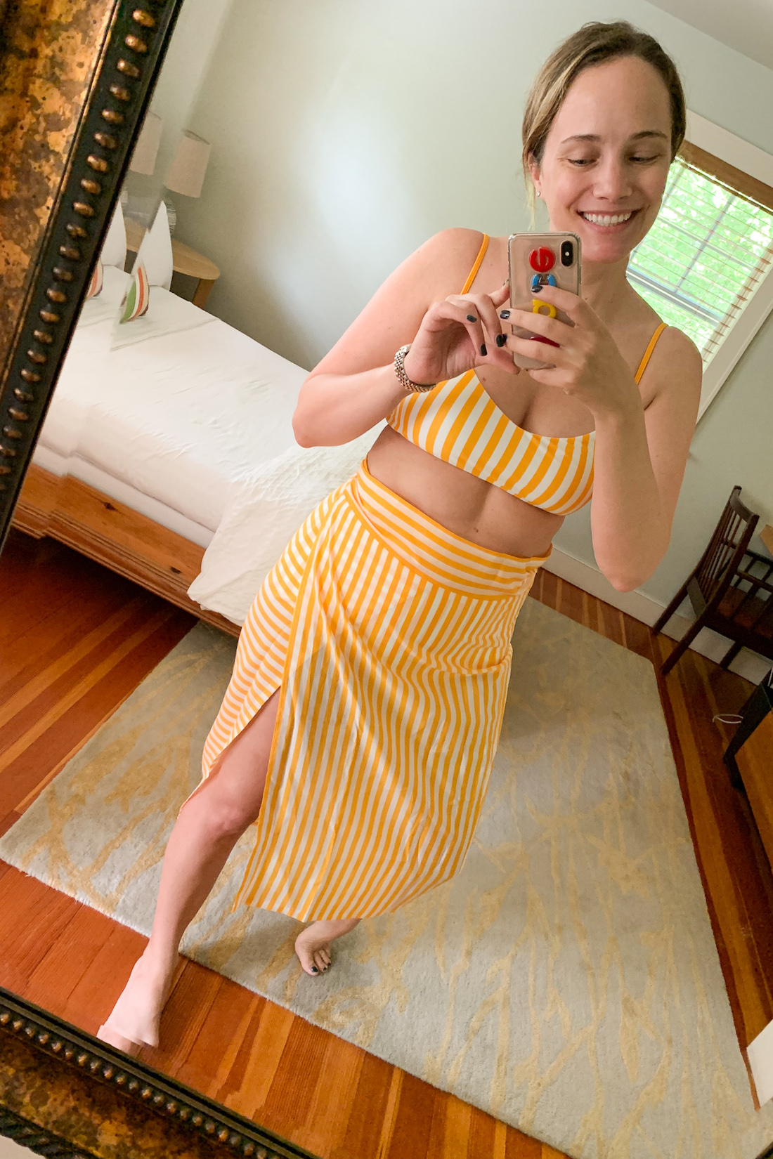 What I Actually Wore: 7.20-7.26 by the stripe
