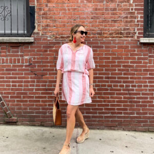 What I Actually Wore: 6.22 – 6.28.