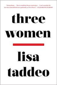 Three women, What grace read July 2019