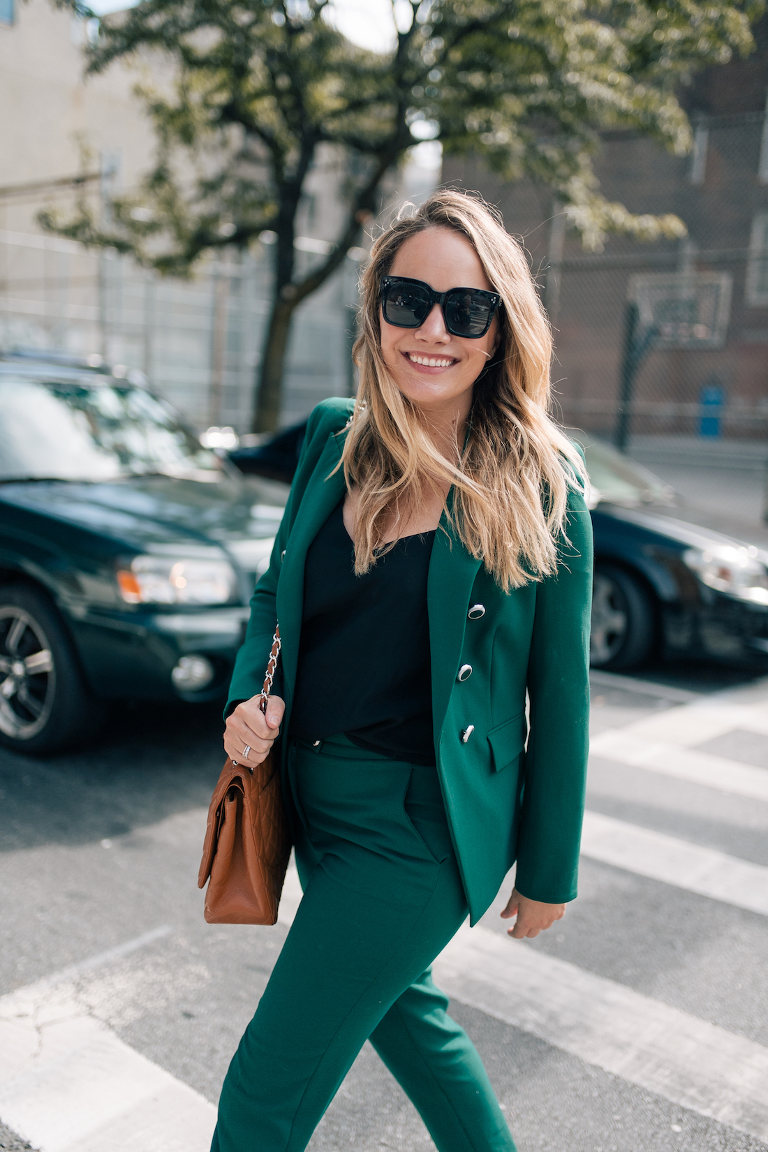 suit fall trends