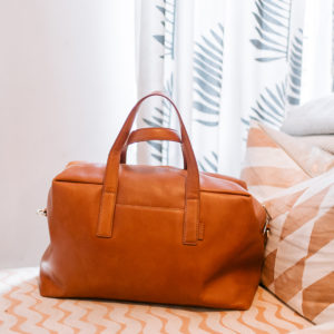 8 Great Tips: How to Pack Light For A Weekend Away!