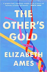 what grace read in everything i read includes the other's gold