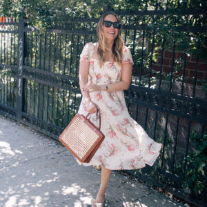 My Favorite Summer Wedding Guest Outfit Ideas.
