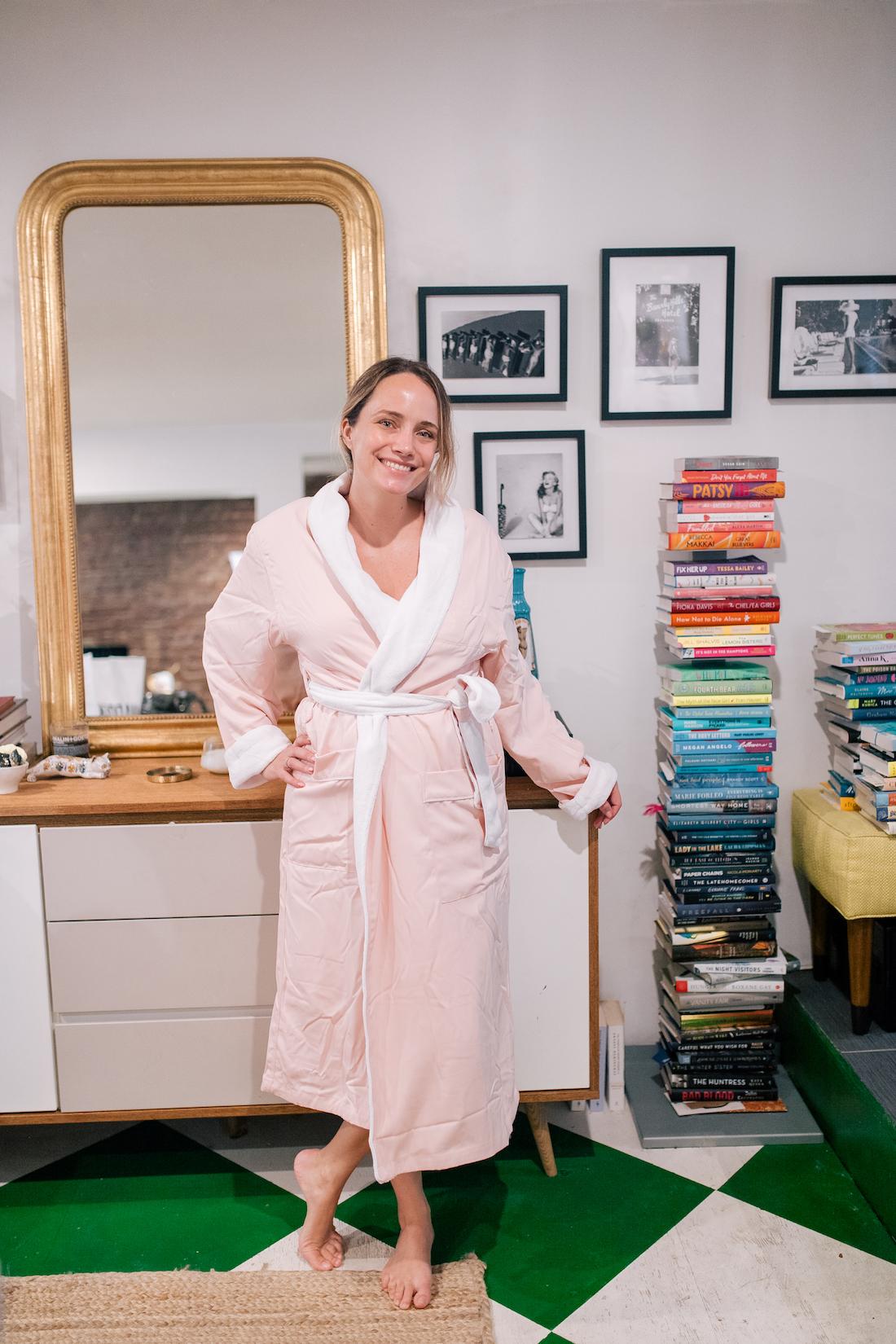 robe - Bare Necessities sleepwear