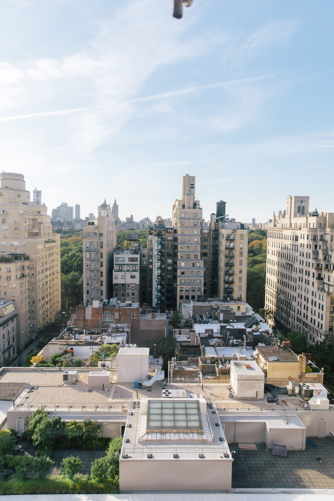 Living in Manhattan vs Brooklyn