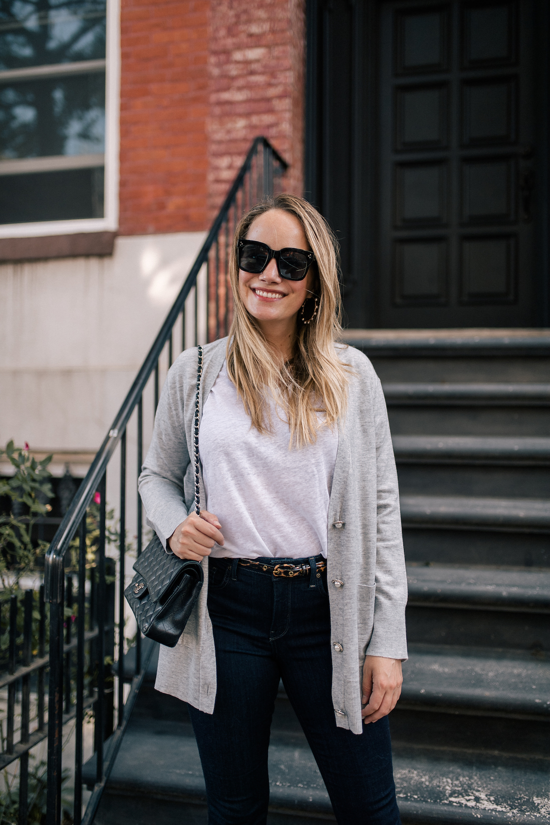 fall classic pieces