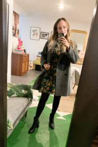 What I Wore: 11.2 - 11.8