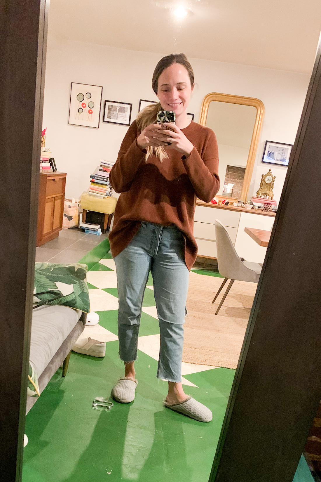What I Wore: 11.9 - 11.15