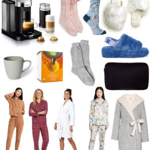 Fourteen Really Good, Cozy Things.