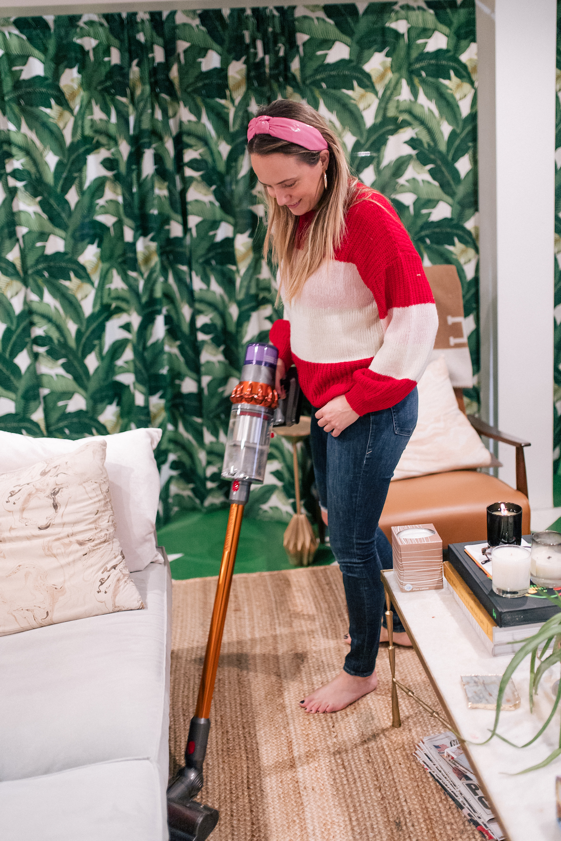The Vacuum That Changed My Life