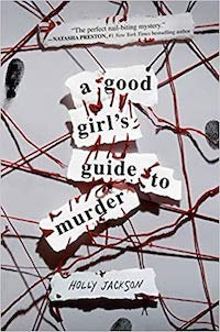 A Good Girl's Guide To Murder | The Stripe