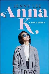 Anna K | The Stripe