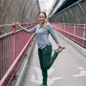 My Best Tips for Running in Winter!