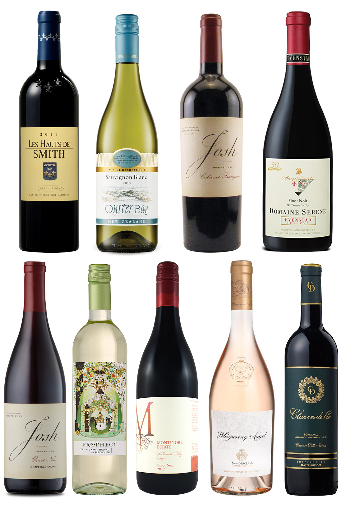 My Favorite Wines