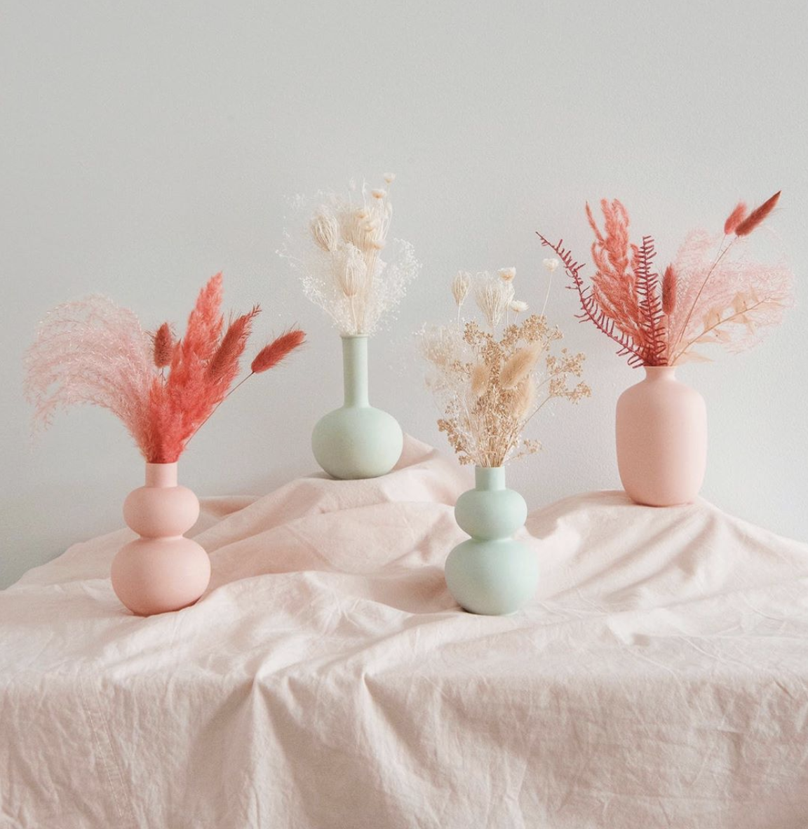 Beautiful Dried Florals