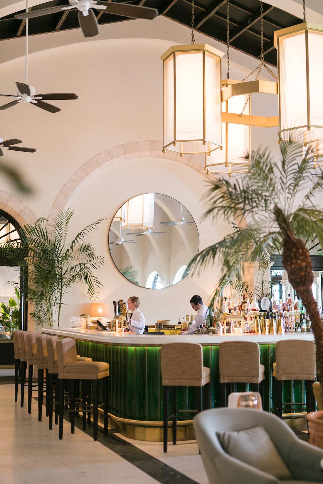 luxury hotels miami