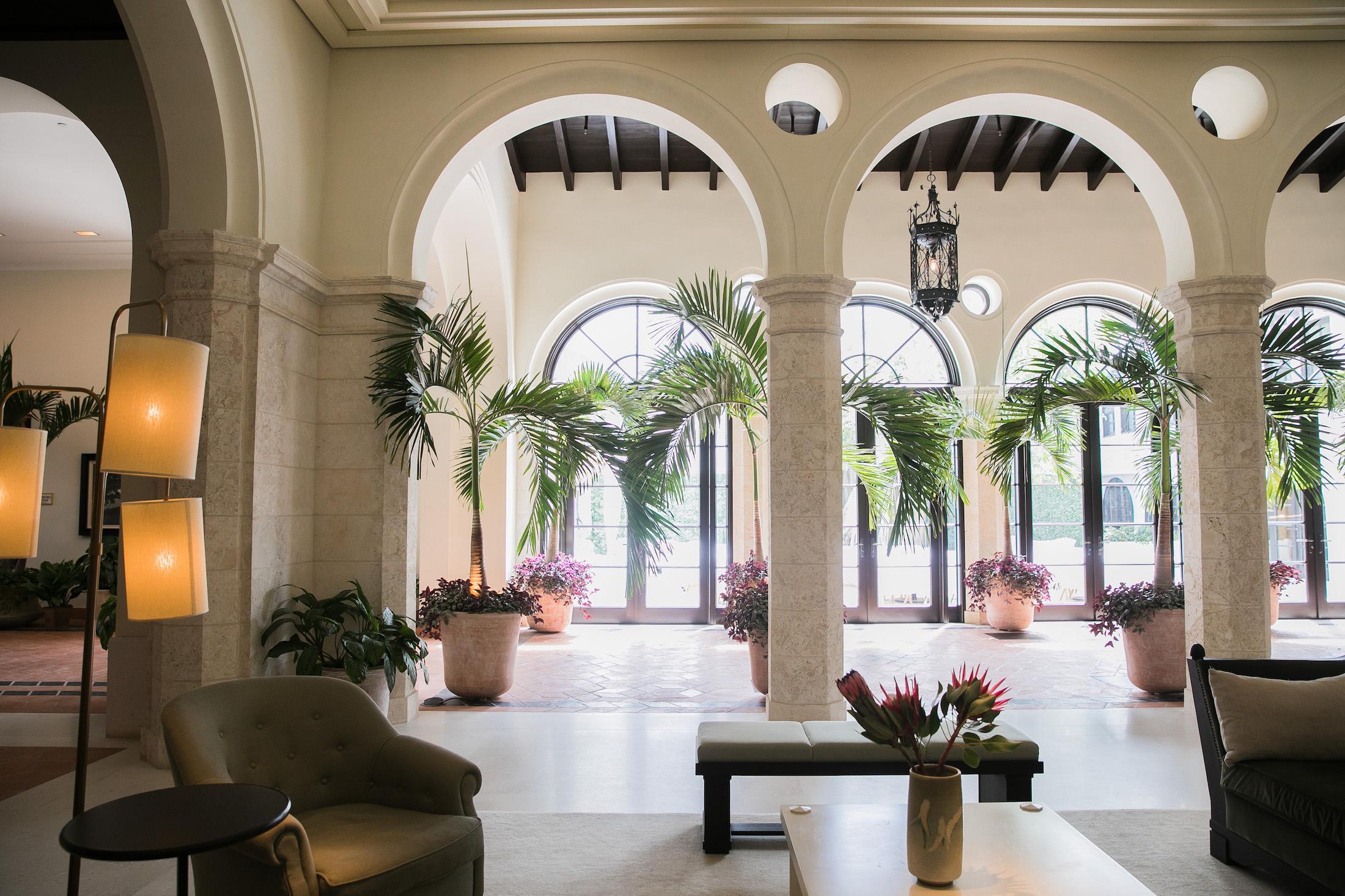 luxury hotel miami review