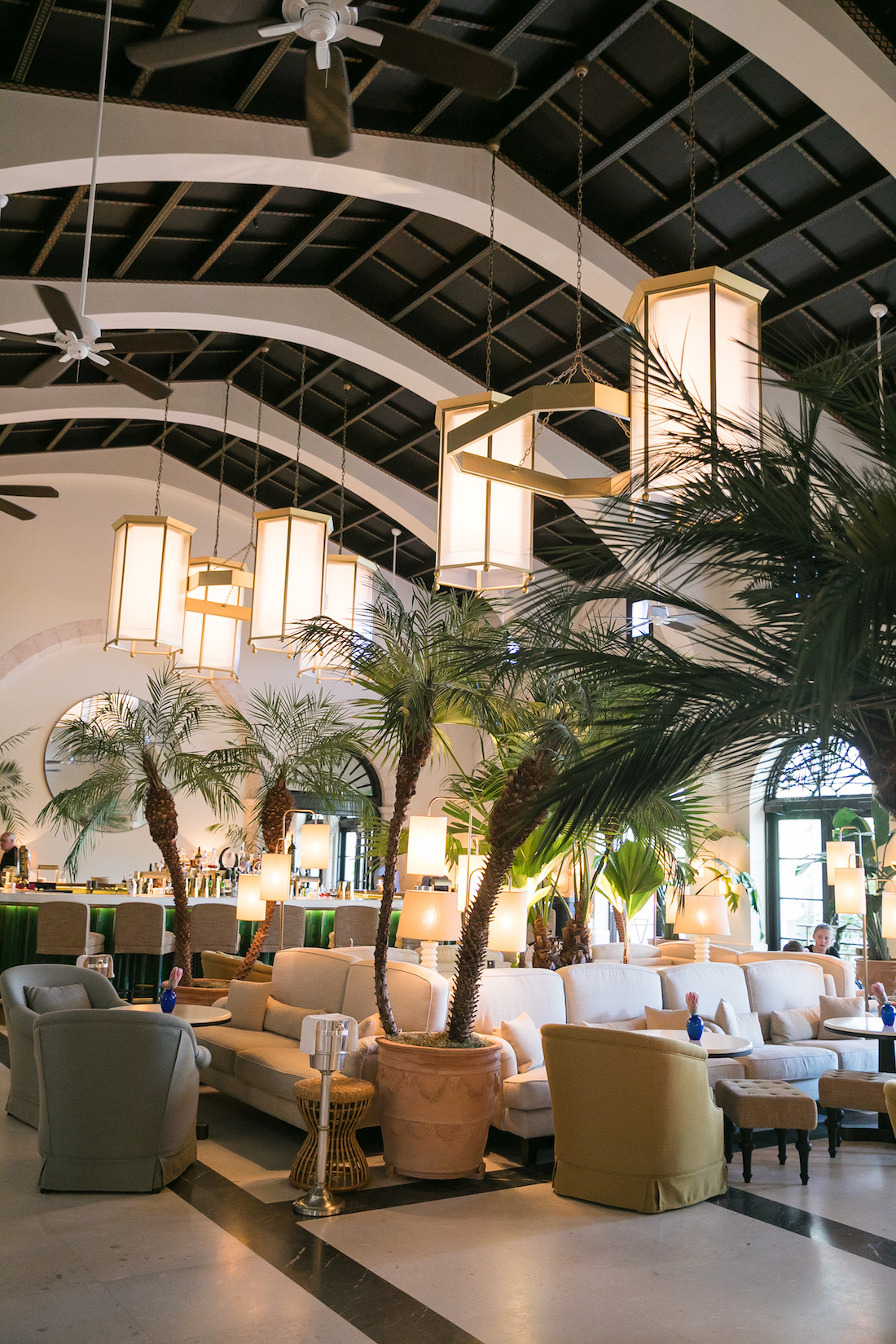 Four Seasons Surfside Review