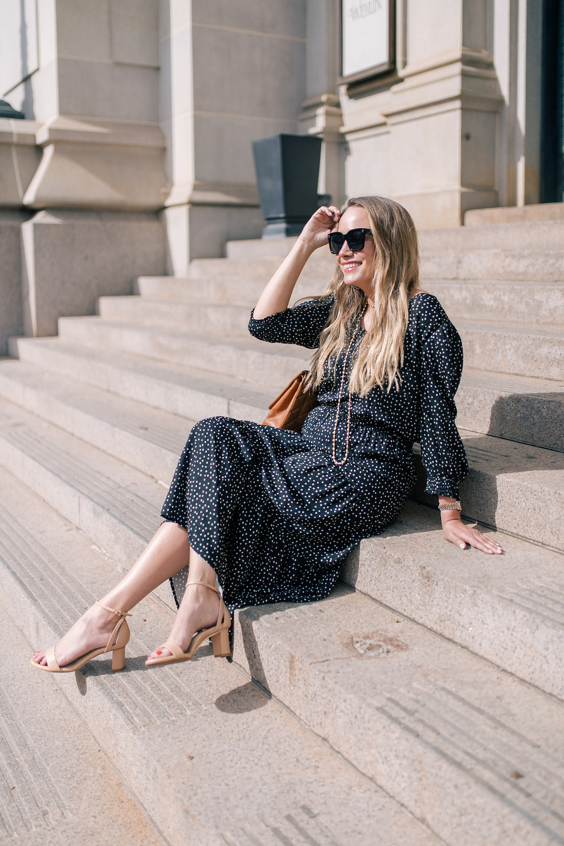 perfect block heels