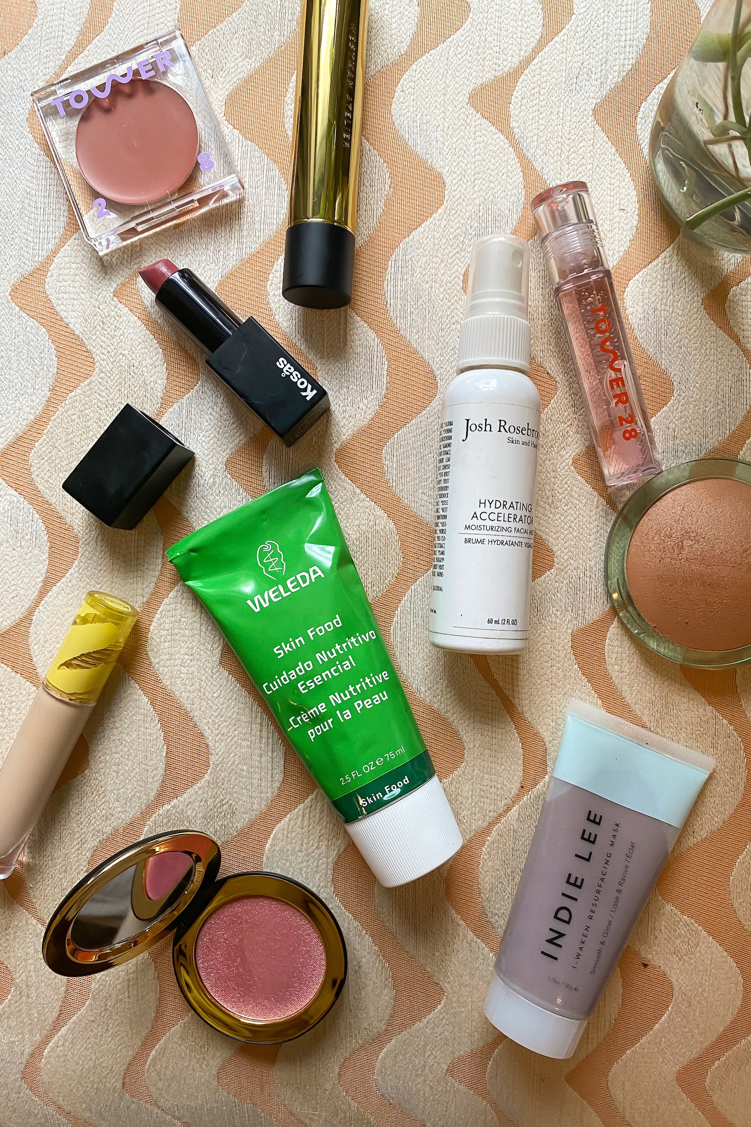 clean beauty brands