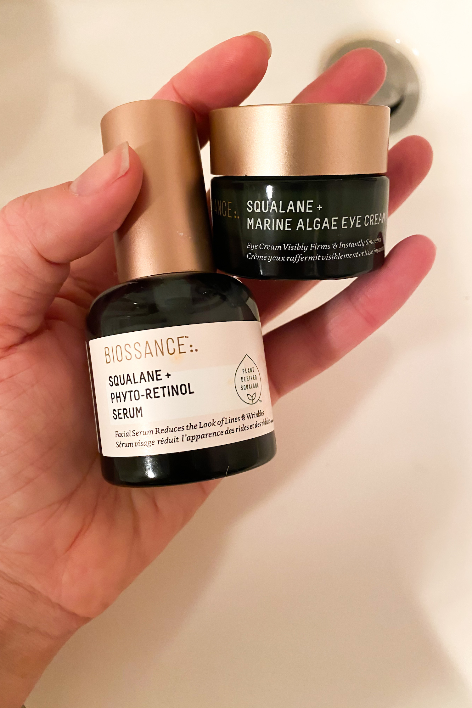 Skincare in your Thirties!