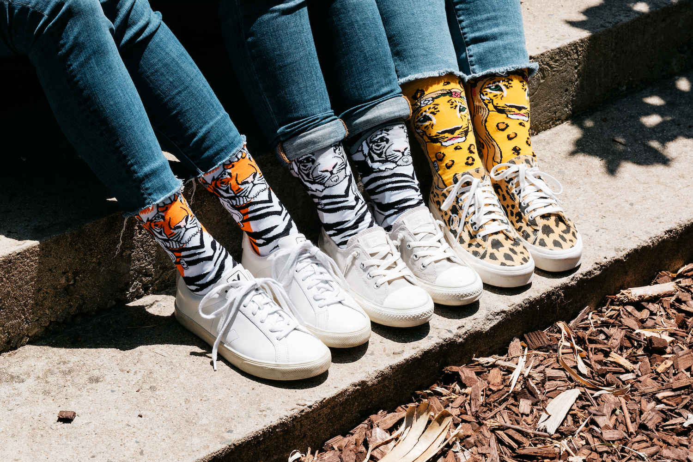 fun pop-culture socks