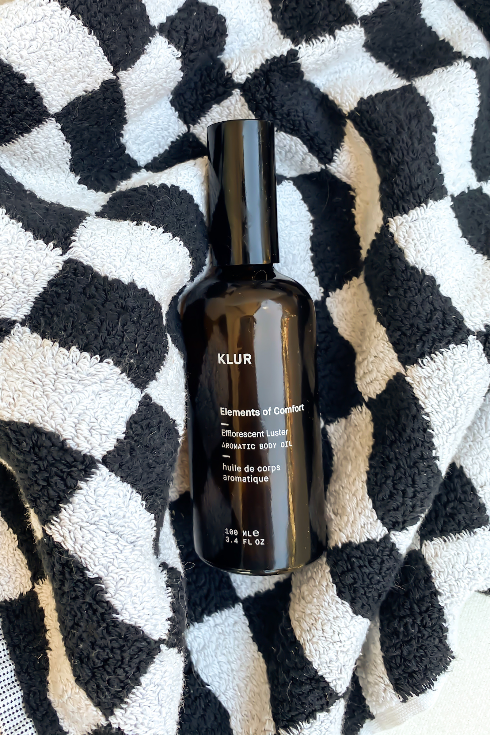 Klur Body Oil Review
