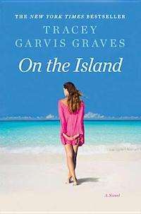 On The Island, by Tracy Garvis Graves