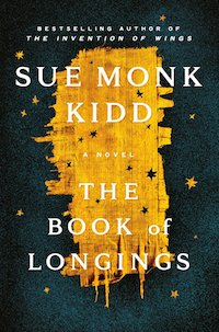 The Book of Longings, by Sue Monk Kidd