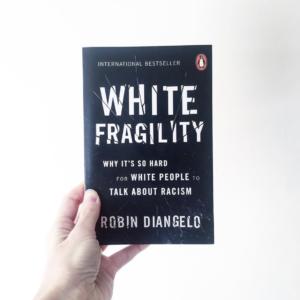My Personal Anti-Racist Reading List.