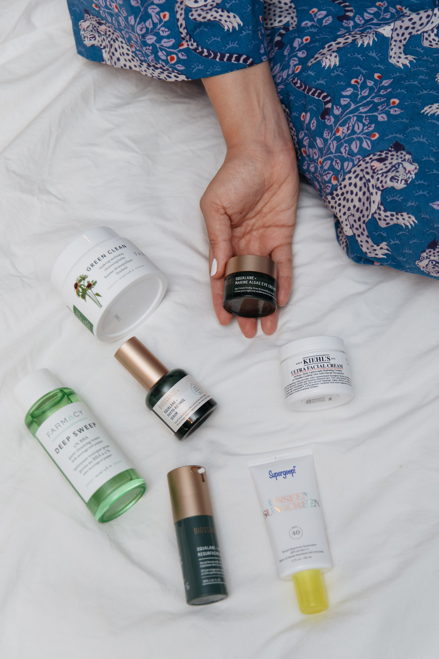 Building Your Perfect Skincare Routine