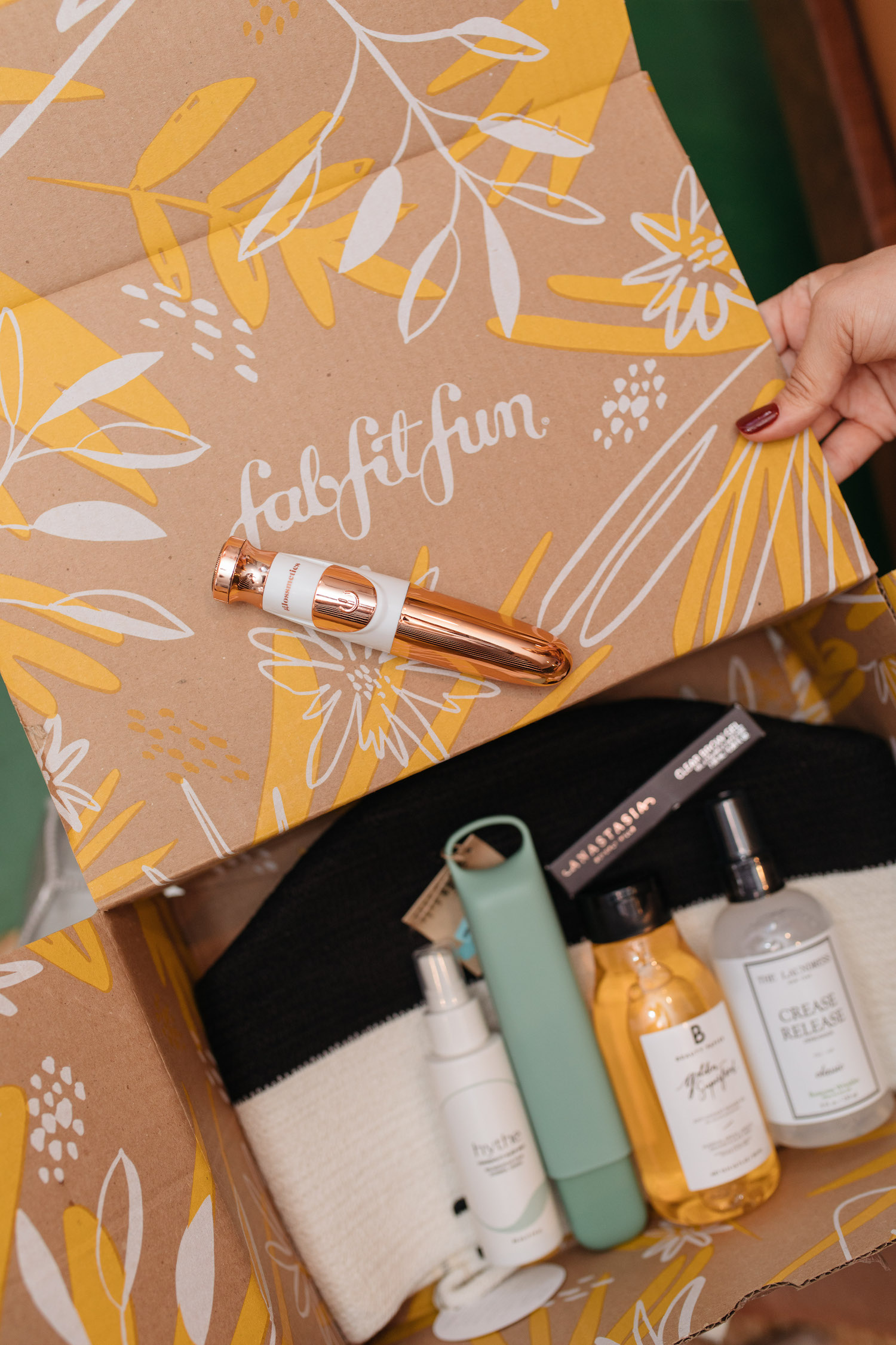 subscription boxes to try