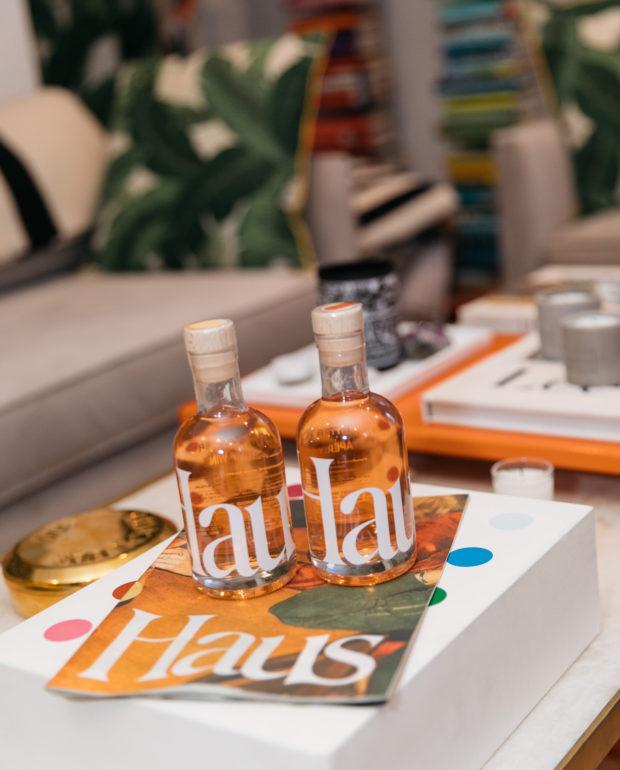 Haus Apéritif Review