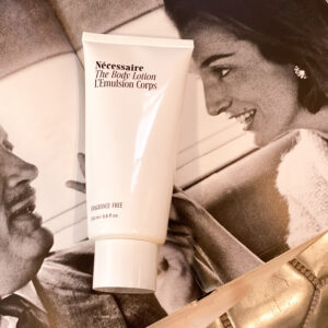 Necessaire Body Lotion Review.