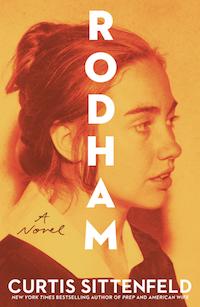 Rodham, by Curtis Sittenfeld