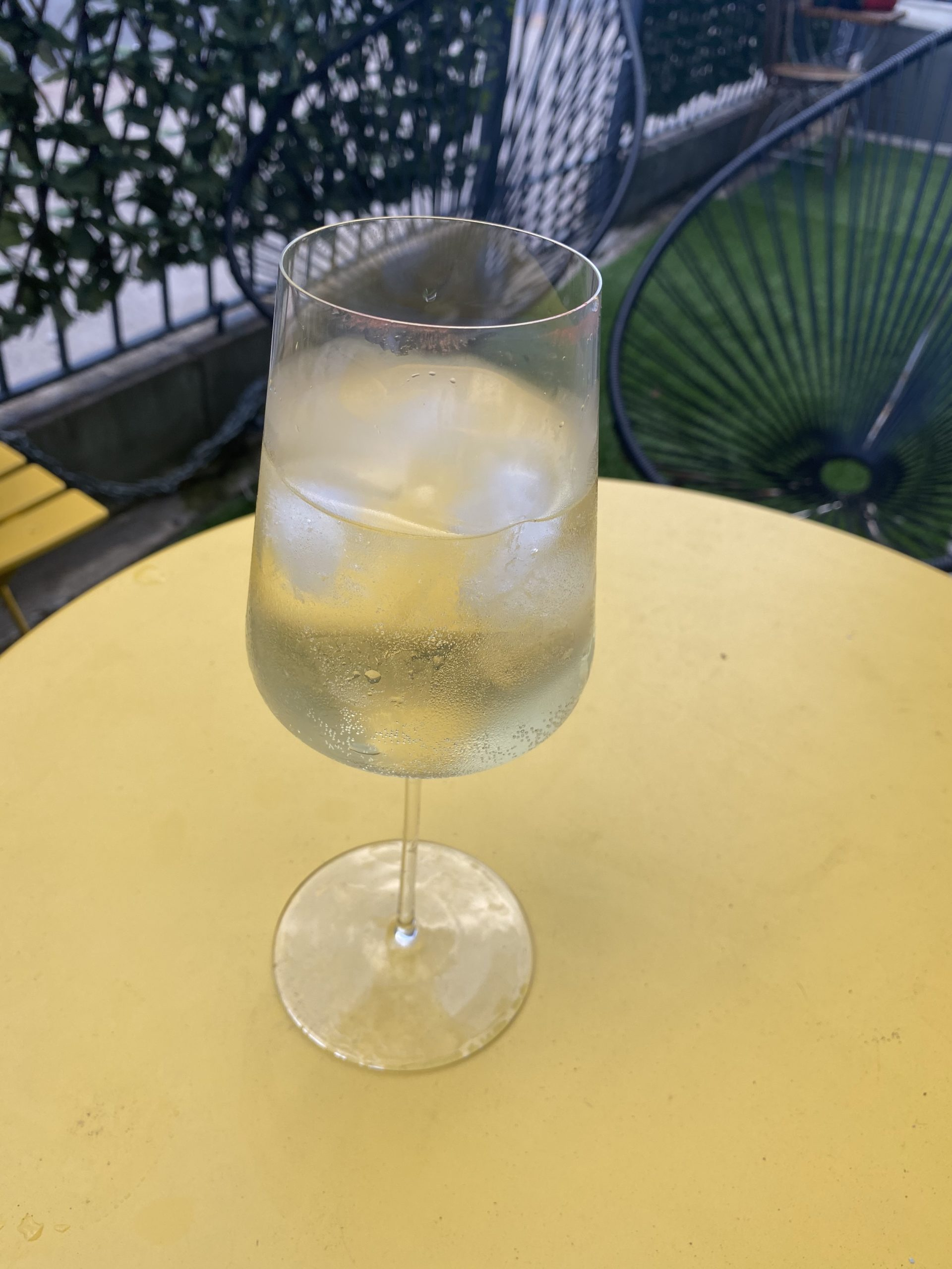 Summer Spritzer Cocktail Recipes