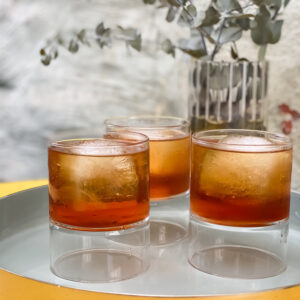 Mimeo Cocktail Recipe.