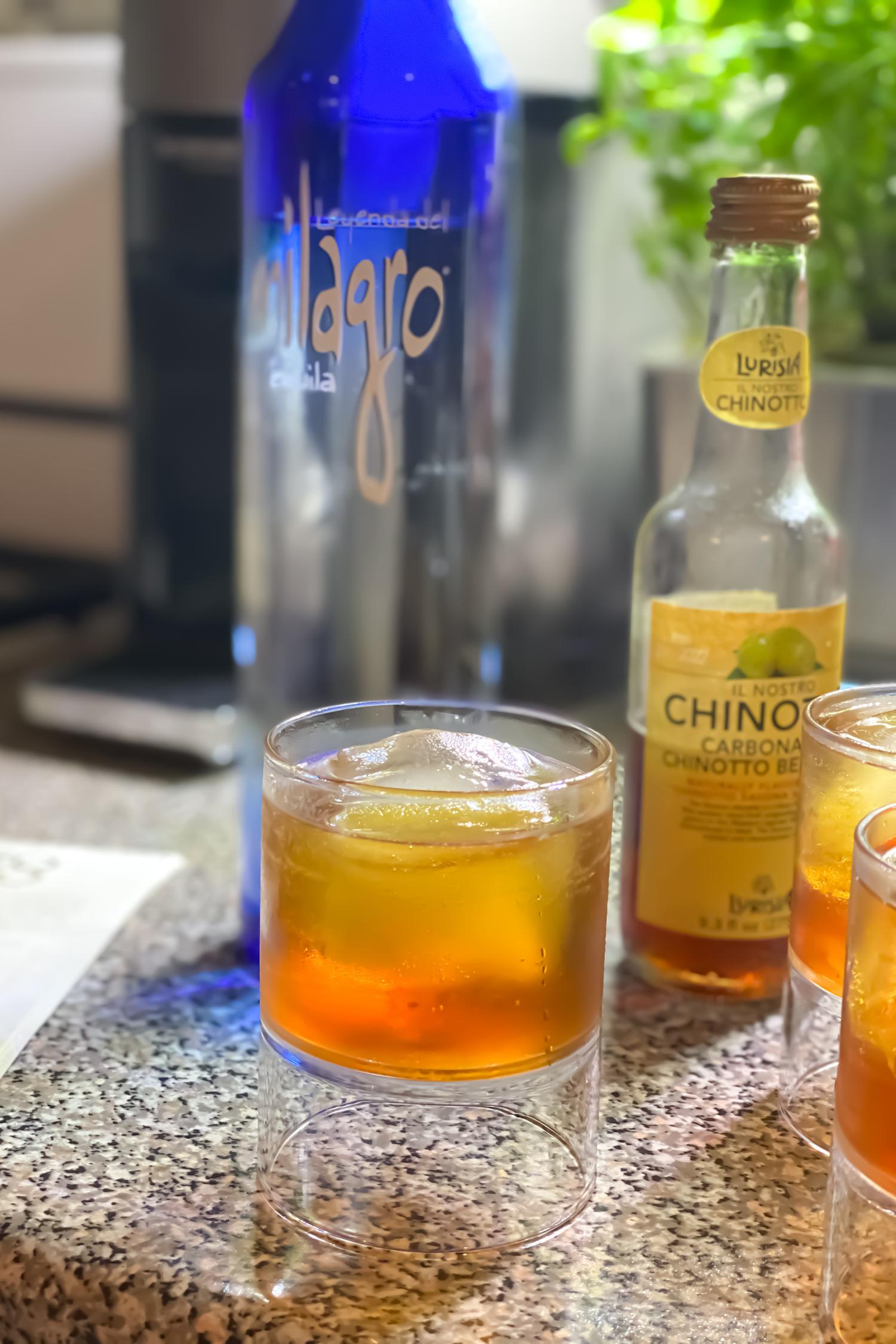 Mimeo Cocktail Recipe