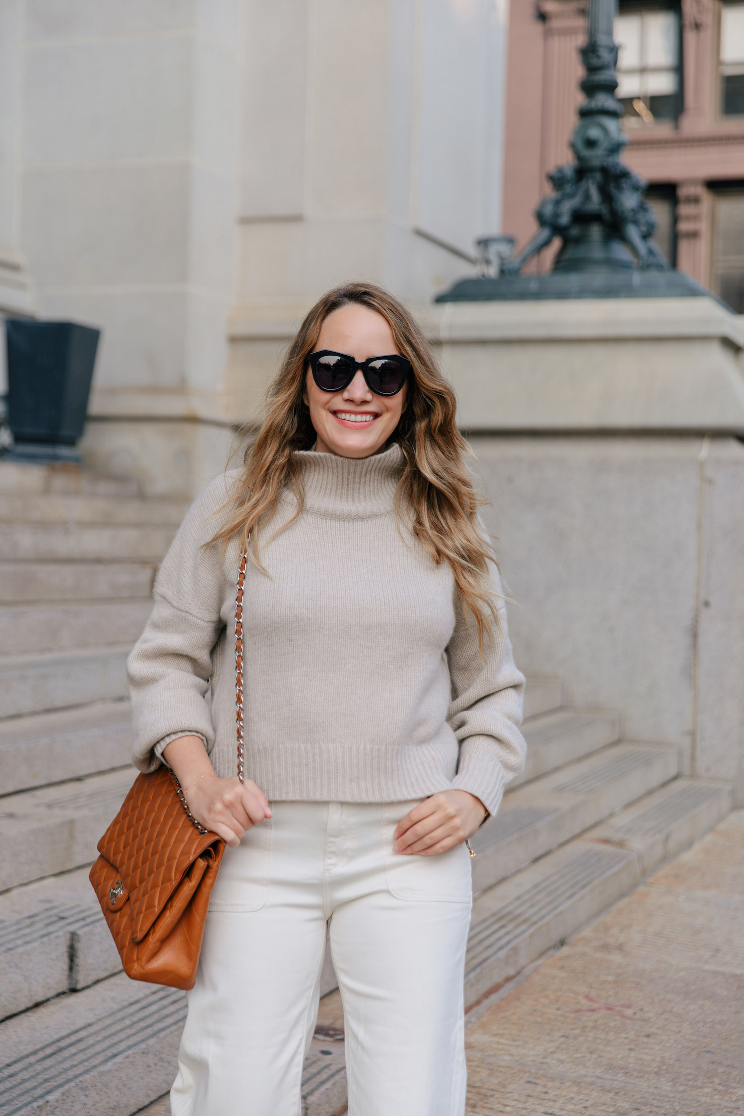 Cozy Cashmere Picks for Fall + Giveaway!
