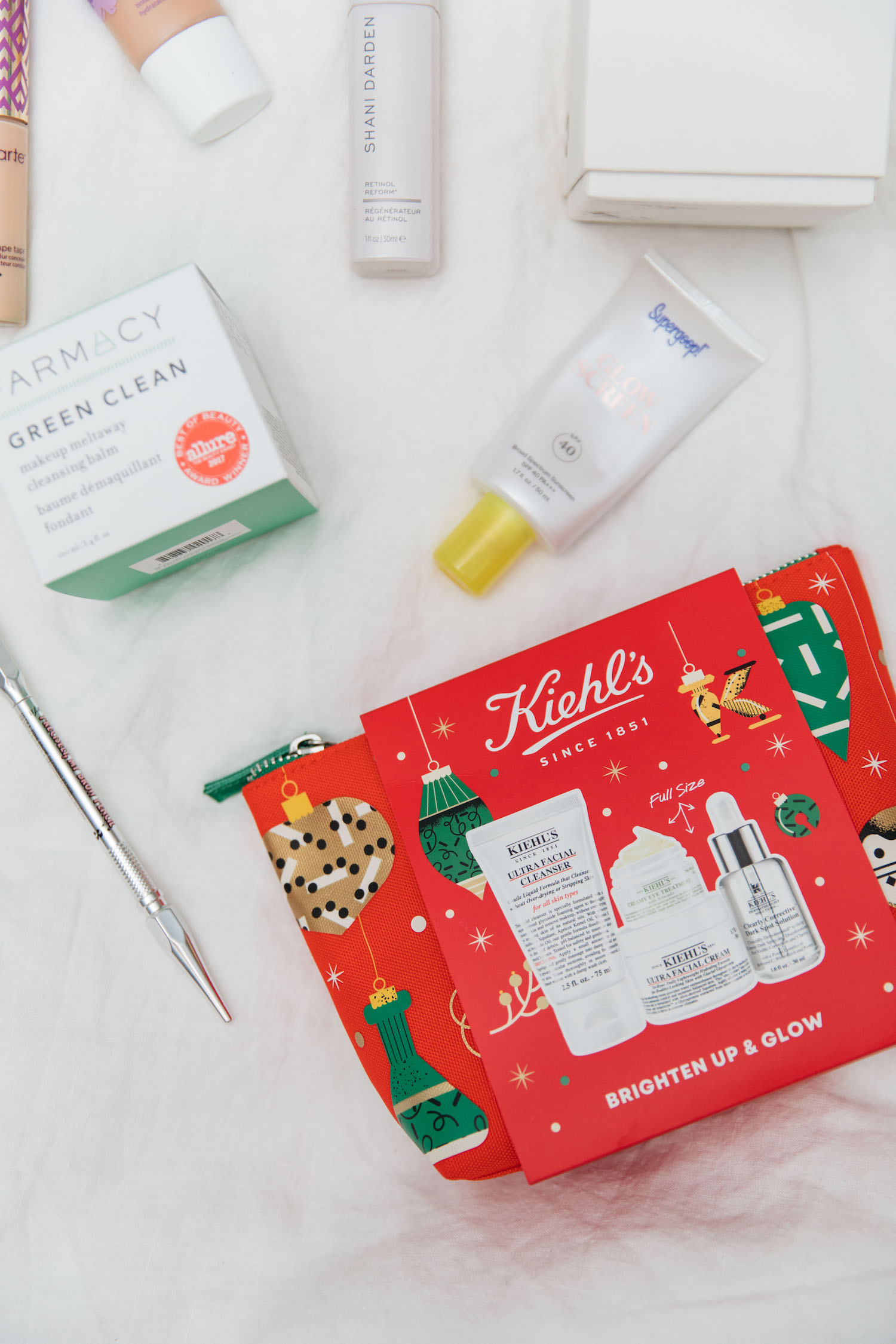 makeup and skincare gifts