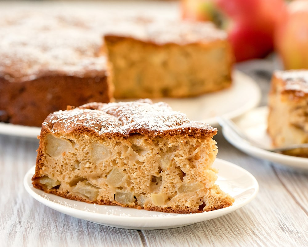 8 Delicious Fall Apple Recipes to Try
