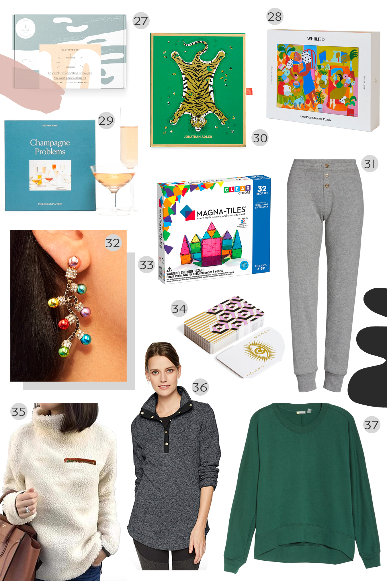 50 Incredible Gift Ideas Under $50