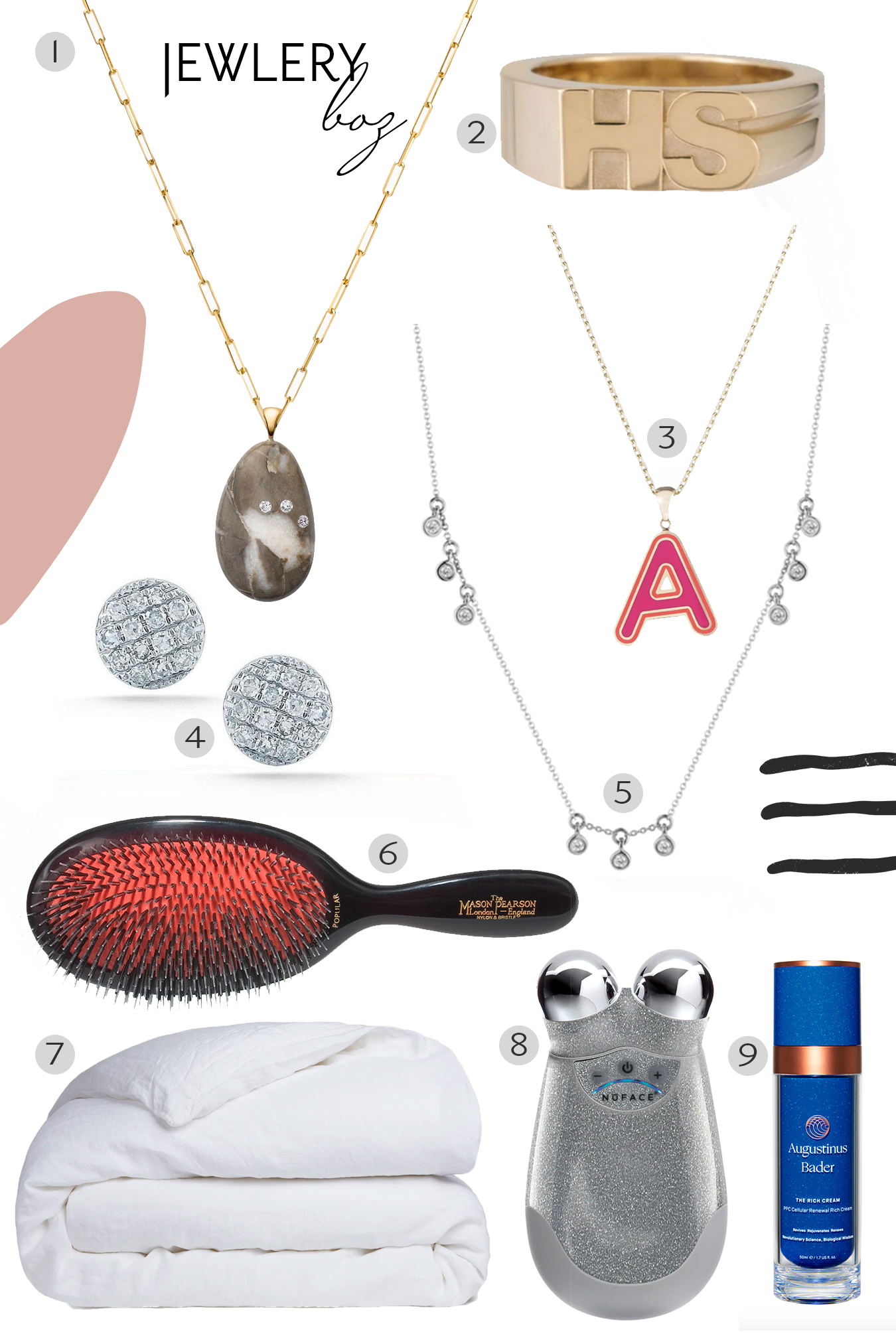 luxurious gifts ideas