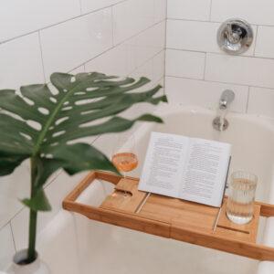 My Favorite Baths.